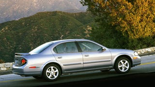 Is the 2002 Nissan Maxima SE the best Sleeper Sedan for the money?