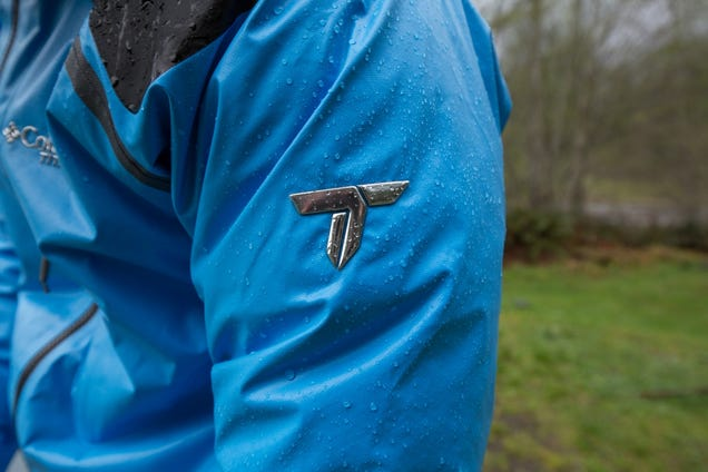 Rain Jackets, Explained