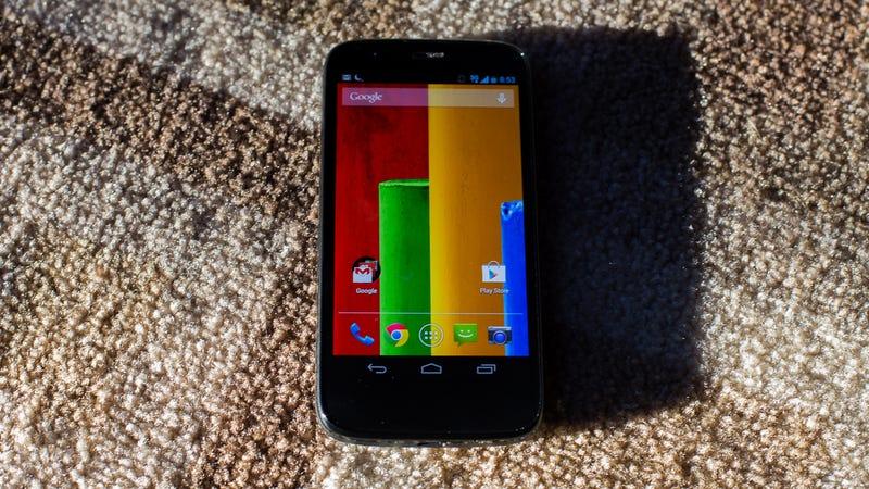 Moto G Review: The Best Cheap Phone, But Still a Cheap Phone