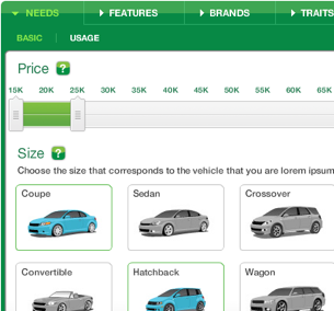 CarZen Finds the Perfect Car for Your Needs