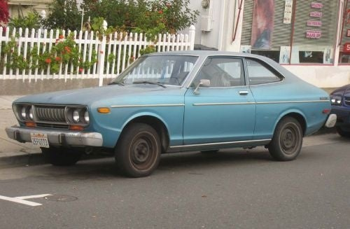 The Next Big Thing: Datsun 710 Theme Song