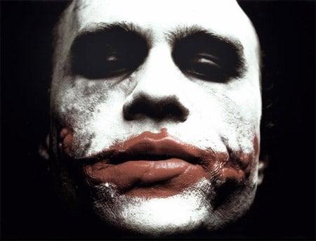 The Joker is Gone