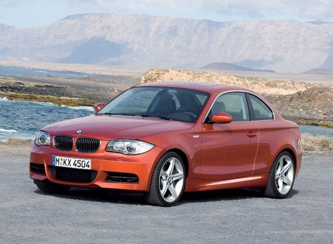 How Many Jalopnik Readers Are Going To Buy A BMW 135i?