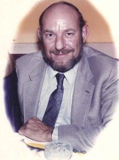 OBITUARY: David C. Young, Olympic Historian (1937-2013)