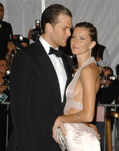 Gunfire At Gisele & Tom's Wedding