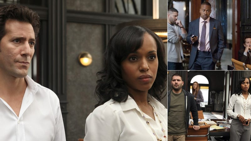 Why Has it Taken so Long for a Show Like Scandal to get the Green Light?