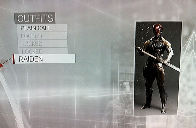 Assassin's Creed: Brotherhood Has A Killer Cameo