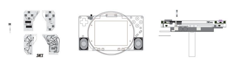 Make Your Own Modded Console Handhelds