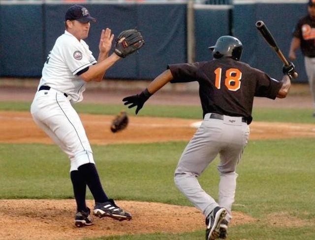 Jose Offerman's Bat-Assault Lawsuit Heads To Trial