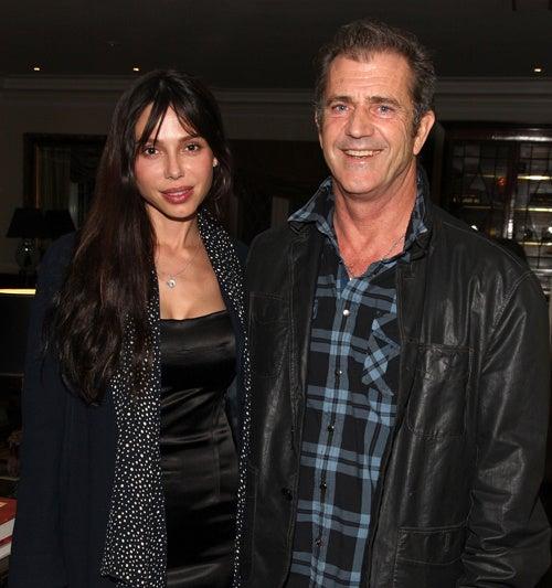 Mel Gibson Splits With Girlfriend He Somehow Had