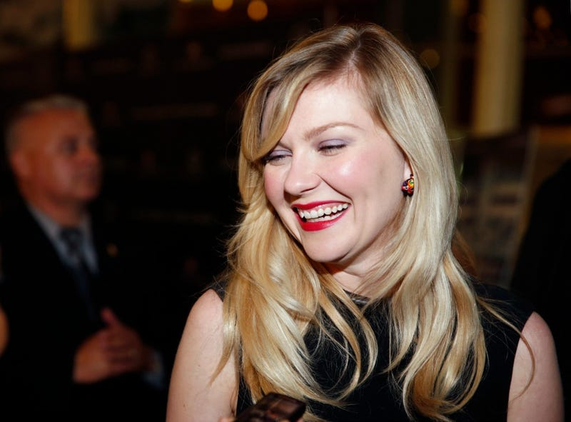 Kirsten Dunst Thinks Actresses Ask To Be Sexually Harassed