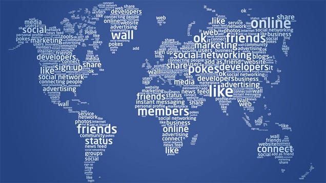 Five Reasons Why You Should Join Facebook