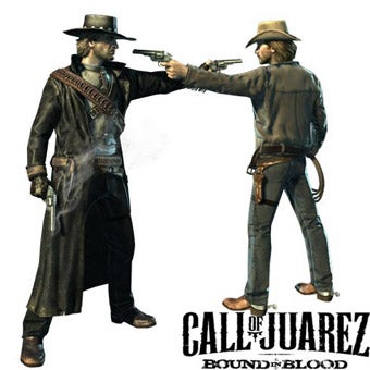 Call Of Juarez Console Versions Patched
