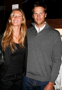 Tom & Gisele Are Tying The Knot