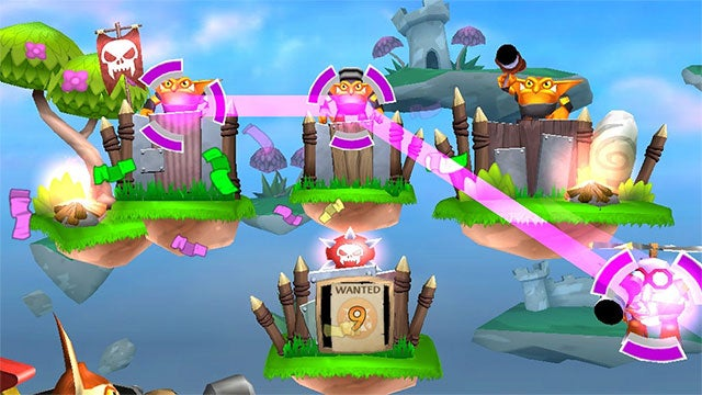 Activision's Activate Social Mobile Platform Begins with Skylanders