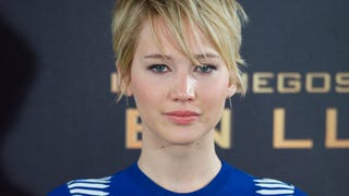 Jennifer Lawrence on Miley: For Some Disgusting Reason Young Sex Sells