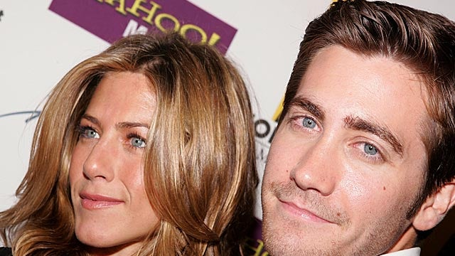 Jennifer Aniston's Intimate Birthday Dinner with Jake Gyllenhaal (and 30 Other People)