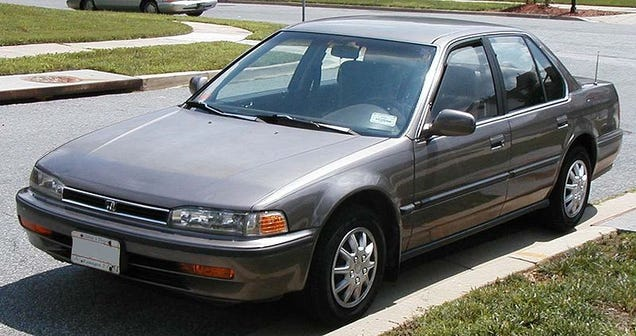Mom asked to move 1993 accord accidentally steals another for 1993 honda civic window trim