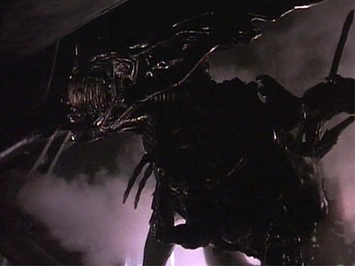 "Will Ridley Scott Direct the ""Alien"" Prequel?"