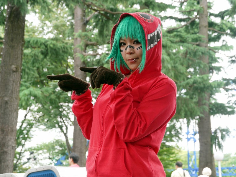 Your Cosplay Cure