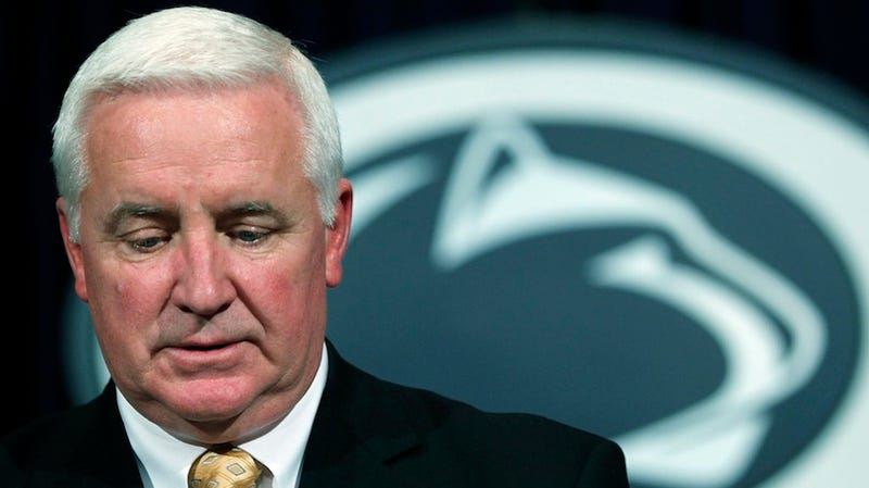 Judge Dismisses Governor's Penn State Suit Against The NCAA