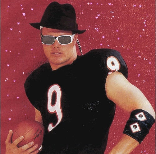 How Jim McMahon Terrorized New Orleans During Super Bowl XX