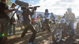 The Follow-Up To A Beloved Motorcycle Documentary Is Coming To Theaters