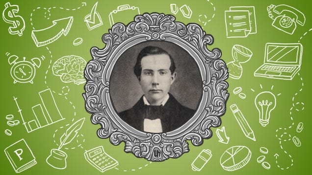 John D. Rockefeller's Best Career Lessons