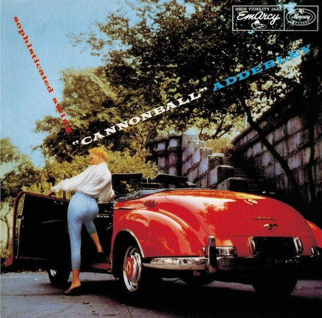 The Best Automotive Album Art