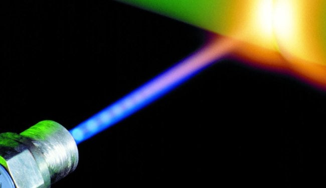 Laser smaller than a hair could spark a technological revolution
