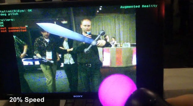 So, How Laggy Is PlayStation Move?