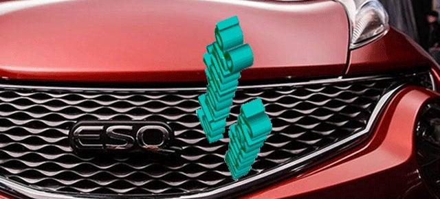 The Infiniti ESQ Is China's Ridiculous Luxury Nissan Juke