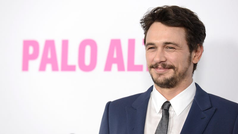 ​Sunday Night Sign-Off: A Reading of Some Of James Franco's Poetry