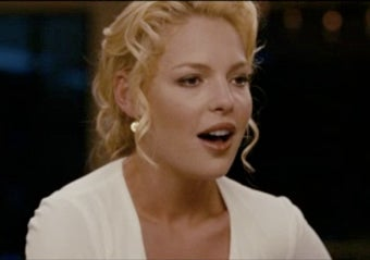 Young Boy Gives Katherine Heigl Orgasm