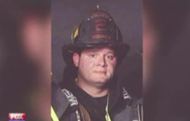 Kansas City Firefighter Killed by Police After His Wedding Reception