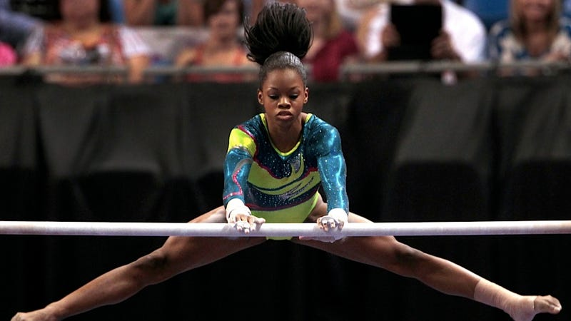 Excalibur Alums Immediately Defend Their Gym Against Gabby Douglas' Claims of Racial Bullying