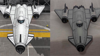 <i>Kerbal Space Program</i>Now Lets You Turn Your Ships Into 3D-Printed Toys