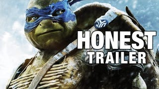 Honest Trailer For <i>TMNT</i> Makes A Fair Point About The Original Movies
