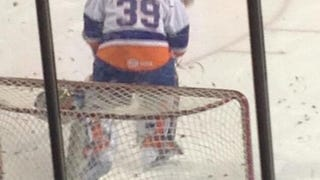 Rick DiPietro and Bridgeport: A Perfect Marriage