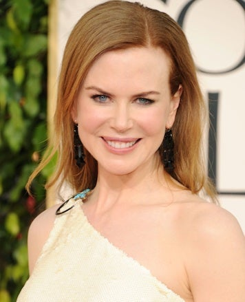Nicole Kidman's Surrogacy Illegal In Her Hometown