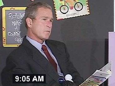 Try A Tough 9/11 Quiz Sarah Palin Would Totally Fail Worse Than You!