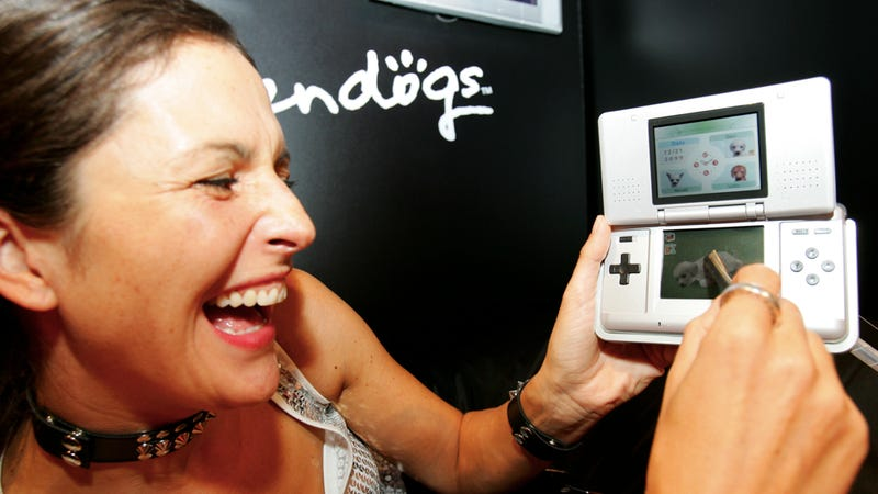 Nintendogs Made People So Happy