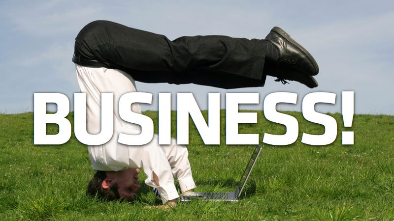 This Week in the Business: 'We'll be able to squeeze more from Xbox 360.'