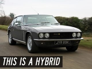 Ten Hybrids You'll Want to Learn About and The Point of a Hot Hatch