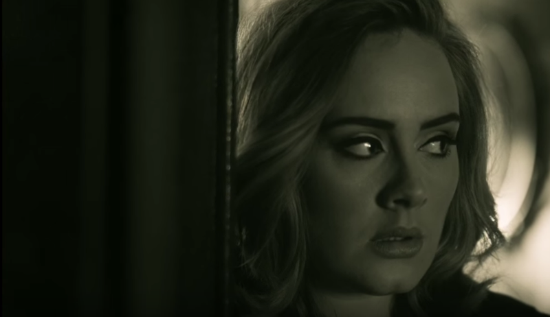Watch The Video For 'Hello,' Adele's First New Song In Three Years