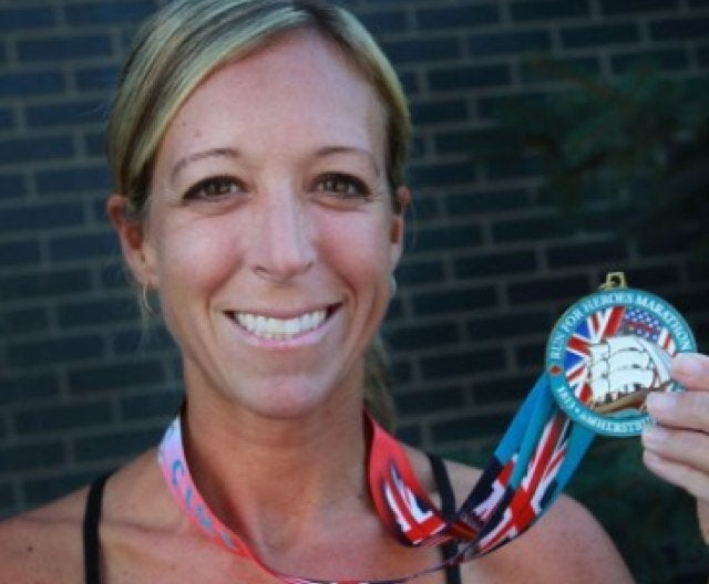 Woman Takes Wrong Turn, Ends Up Accidentally Winning Marathon