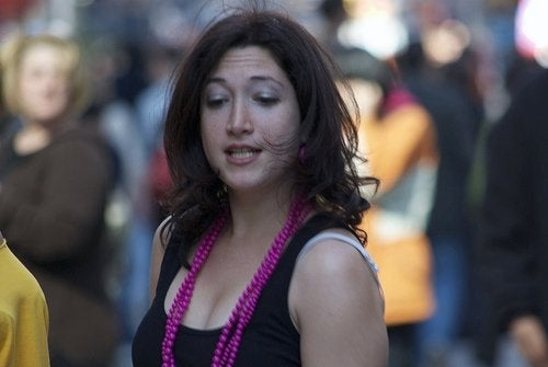 Randi Zuckerberg takes Manhattan (and our hearts)