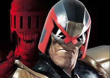 New Judge Dredd Movie Won't Be As Bad As The Original