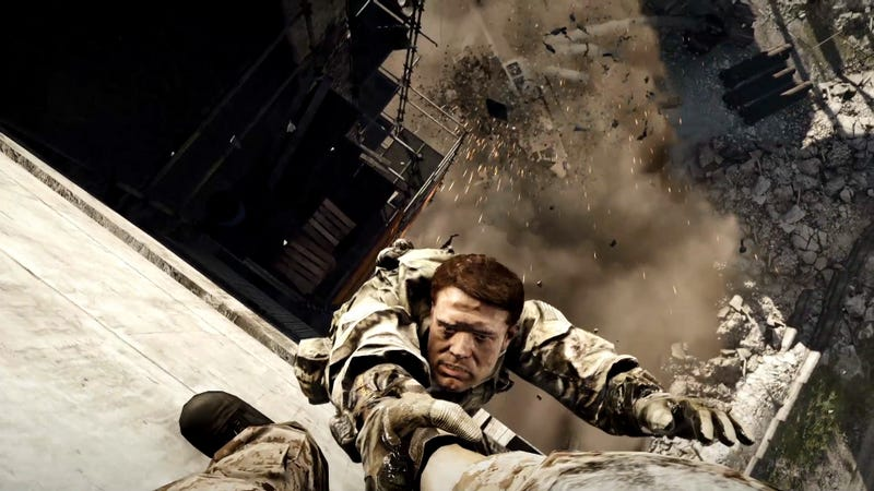 Multiplayer Review: Battlefield 4