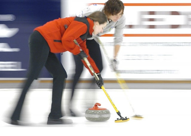 The Seven Things You Learn From Every Curling Story